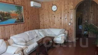 Уютный дом на Весенней с участком 15 соток. Переулок Восточный 3-й 9, р-н Весенняя, площадь дома 210кв.м., скважина, электричество 15 кВт, отопление...
