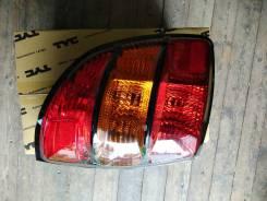 Стоп-сигнал. Pontiac Vibe Toyota Voltz