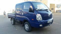 Kia Bongo. Продается грузовик kia bongo 4 wd, 2 500 куб. см., 1 500 кг.