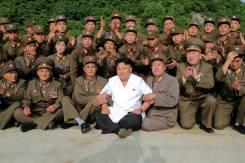 """Северо-корейская строительная компания """"Алмега"""""""