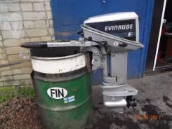 Evinrude. 15,00л.с., 2-тактный, нога S (381 мм)