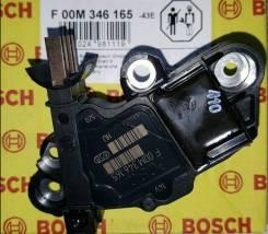 Реле-регулятор! ford transit/ranger, volvo s60 ii/s80/v60/v70 iii/xc60 Bosch арт.F00М346165 F 00m 346 165_