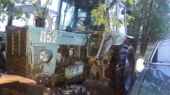 МТЗ 82. Продаётся трактор мтз 82. Под заказ