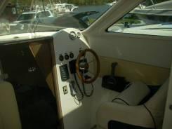 Корвет-750. Год: 2008 год, двигатель подвесной, бензин