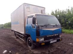 Mitsubishi Canter. Продается грузовик Митсубиси Кантер, 3 567 куб. см., 3 000 кг.