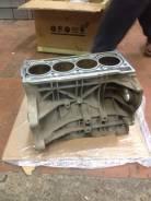 Блок цилиндров. Volkswagen Polo Двигатели: CFNB, CFNA