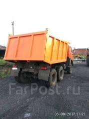 КамАЗ 5511. Продам Камаз 5511 (кузов 12.5куб. ), 10 850 куб. см., 15 000 кг.