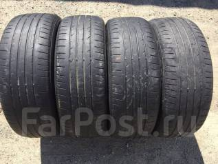 Bridgestone Dueler H/P Sport. Летние, 2010 год, износ: 50%, 4 шт