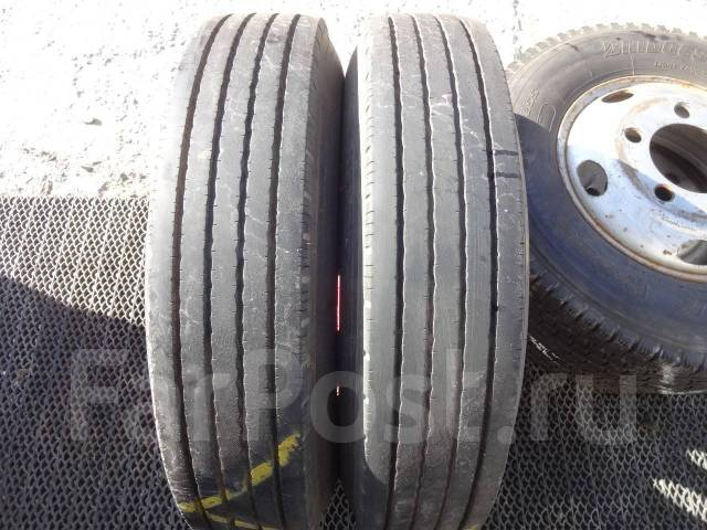 Dunlop SP 185. Летние, 20%, 6 шт