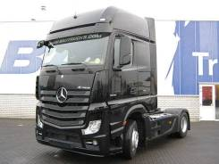 Mercedes-Benz Actros. New 1845LS, 12 000 куб. см., 20 000 кг.