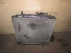 Радиатор Daihatsu YRV