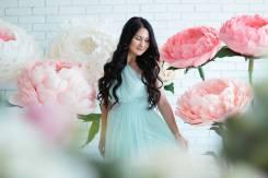 Ростовые цветы, дизайнерские цветы, фотозоны, (аренда, продажа)