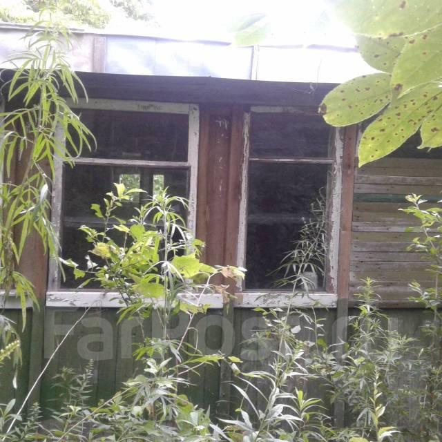 Отличный участок с домиком Соловей ключ 10 соток. 1 000кв.м., собственность, электричество, от частного лица (собственник)