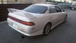Спойлер. Toyota Chaser, JZX90 Toyota Cresta, JZX90 Toyota Mark II, JZX90