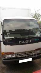 Isuzu Elf. Продается грузовик Isuzu ELF, 4 300 куб. см., 2 500 кг.