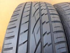 Continental ContiCrossContact UHP, 255/60 R18