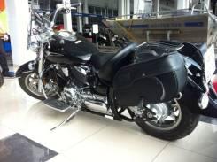 Yamaha XVS 1100. 1 100 куб. см., исправен, птс, с пробегом