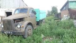 ГАЗ 51. Продается трактор самодел на базе газ 51, 70 куб. см., 3 000 кг.