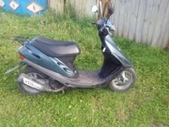 Honda Dio AF27. 50 куб. см., исправен, без птс, с пробегом