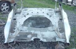 Задняя часть кузова Nissan Sunny b15