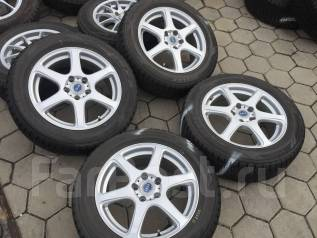 Bridgestone. 7.0x17, 5x114.30, ET45