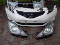 Ноускат. Honda Fit, GE8, GE9, GE6, GE7