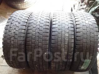 Dunlop SP LT 02. Всесезонные, износ: 20%, 4 шт