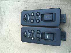 Кнопка стеклоподъемника. Land Rover Discovery