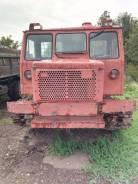 АТЗ ТТ-4. Трактор ТТ- 4, 100 куб. см.