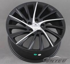 RTX Forza. 7.0x16, 5x110.00, ET41, ЦО 65,1мм. Под заказ