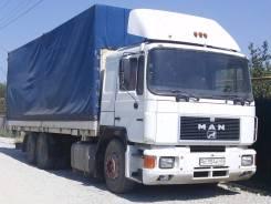 MAN. Продам грузовой автомобиль , 11 967 куб. см., 24 000 кг.