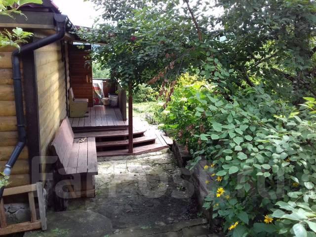 Дача на 30-м километре с отличным домом, постройками и шикарной баней. От частного лица (собственник)