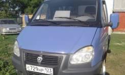 ГАЗ 3302. Газ 3302, 2 300куб. см., 1 500кг., 4x2