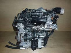 Двигатель D4HB на KIA новый комплектный