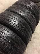 Michelin X-Ice North 3. Зимние, шипованные, 2015 год, износ: 40%, 4 шт