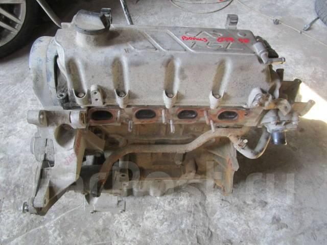Двигатель в сборе. Chery A13 Chery Very Двигатель SQR477F