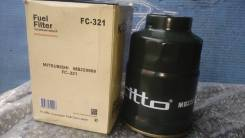 Фильтр топливный FC-321/FC-409 Kitto (MB220900)