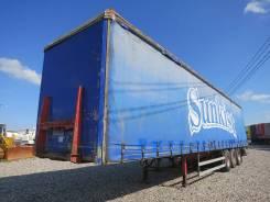 Sommer. SP240-CL, 30 000 кг.