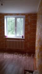 1-комнатная, Приморский край Черниговский район с. Черниговка Буденого. Черниговский, частное лицо, 32 кв.м. Вид из окна днём