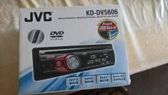 JVC KD-DV5606