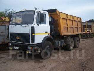 МАЗ 551605. Продам , 14 860 куб. см., 20 000 кг.