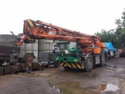 Kobelco RK250. Продается Kodelco RK250-5, 25 000 кг., 43 м.