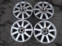 Audi. 7.0x17, 5x112.00, ET43