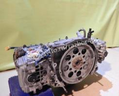 Коленвал. Subaru Forester Двигатель EJ20