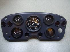 Панель приборов газ 52