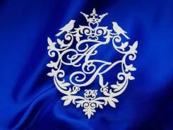 Свадебный герб. Под заказ