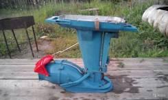 Продам водомет на лодочный мотор