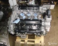 Двигатель VQ37VHR на Infiniti новый