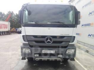 Mercedes-Benz Actros. Продается 3341 S, 5 995 куб. см., 22 000 кг.