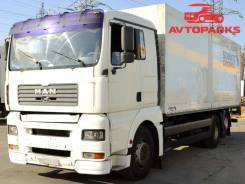 MAN TGA. Изотермический фургон 26.350., 10 500куб. см., 15 000кг., 6x2